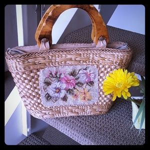 Handbags - Bag very cute hand made